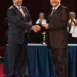 SPECIAL AWARD MEDALS OF THE PRESIDENT OF REPUBLIC - WILLER NICOLODI - ITALY - VENTRILOQUIST