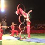CHINA NATIONAL CIRCUS HENAN - CHINA - CHINESE CIRCLES