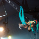 FLYING MARTINI - ITALY - FLYING TRAPEZE