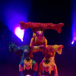 LITTLE ANGELS - MONGOLIA - CONTORTION