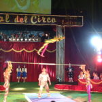 PUYANG ACROBATIC ART SCHOOL - CHINA - RUSSIAN BAR