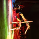 SAKHA CIRCUS - RUSSIA - CHINESE HOOPS