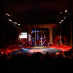 SAKHA CIRCUS - RUSSIA - PERCH ACT