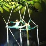 ZIP ZAP CIRCUS SCHOOL - SOUTH AFRICA - AERIAL SILKS