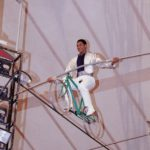 1 - GOLD PRIZE TROUPE TORRES - DOMINICAN REPUBLIC - HIGH WIRE