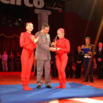 3 BRONZE PRIZE - MONGOLIAN CONTORTION STUDIO - MONGOLIA - CONTORTION