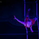 LISA RISSE - GERMANY, ROPE AND TRAPEZE ACT