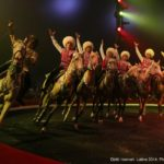 TROUPE GALKYNYSH - TURKMENISTAN - COSACCHI