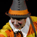 IGOR YASHNIKOV - RUSSIA - CLOWN (NOT COMPETING ACT)