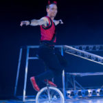 PAUL CHEN - GERMANY - UNICYCLE
