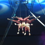 ZIP ZAP CIRCUS SCHOOL - SOUTH AFRICA - TRAPEZE